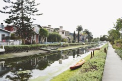 Venice Canals 2