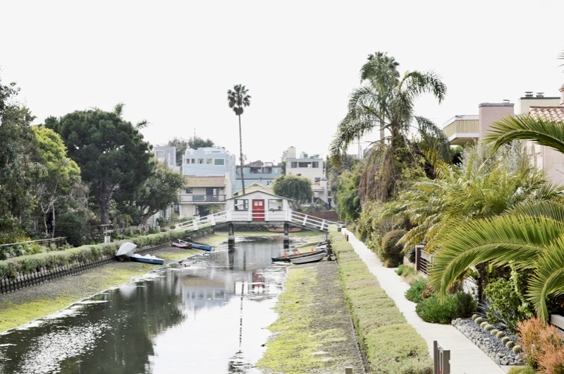 Venice Canals 1