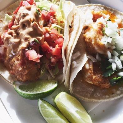 Plancha Tacos