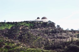 Griffin Observatory