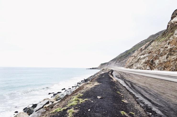 Highway 1 in CA